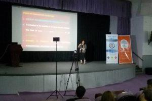 Komar Presentation at Workshop by Dr Heshu1